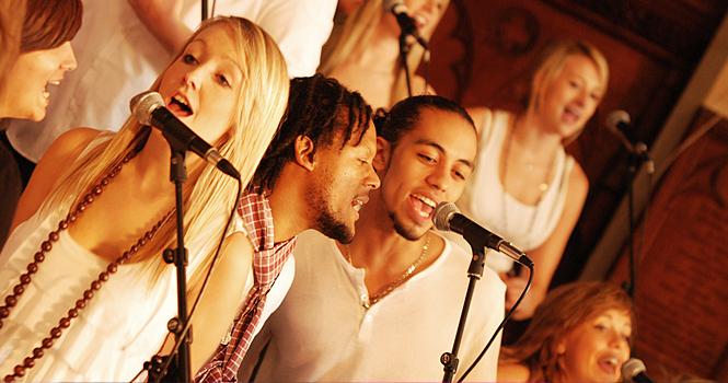 Attenzione cantanti: riparte Vocal Lab!