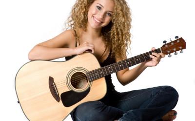 13 buone ragioni per scegliere la nostra scuola di musica!