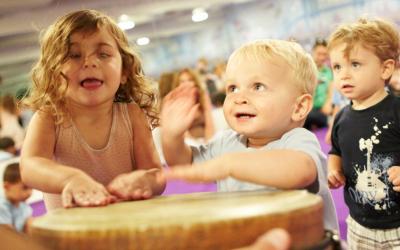 """Domani incontro gratuito: """"L'insegnamento della musica ai bambini secondo la MLT di Gordon"""""""