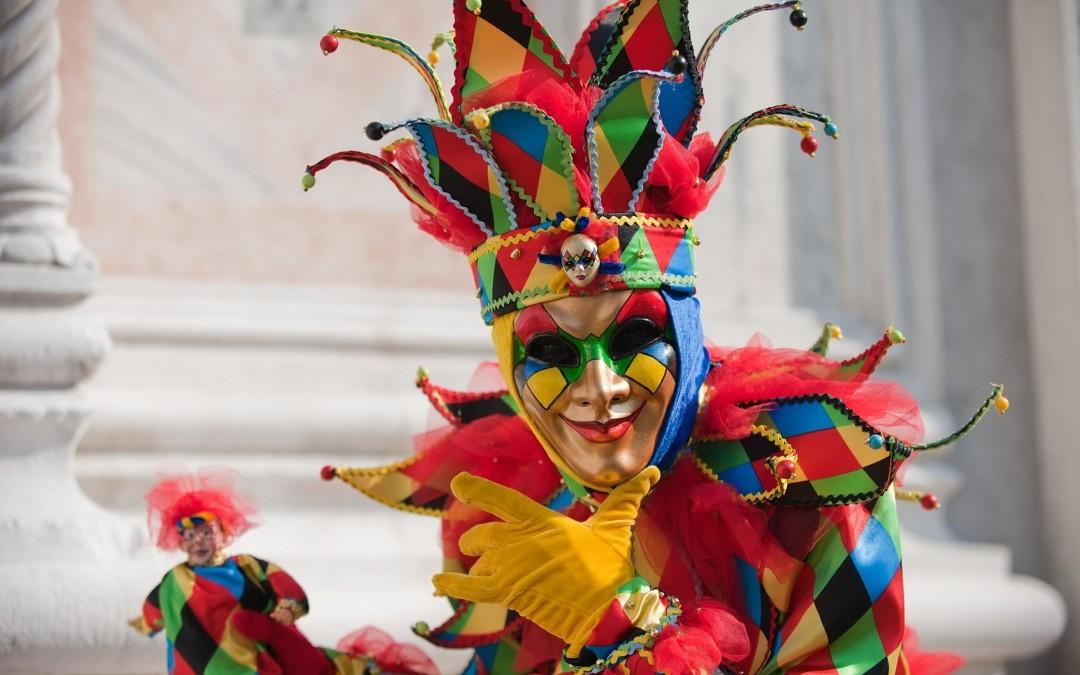 Vacanze di Carnevale 2018