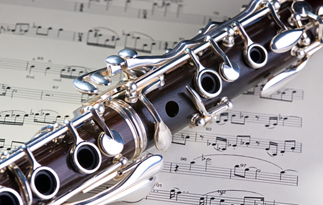 Come scegliere il tuo primo clarinetto