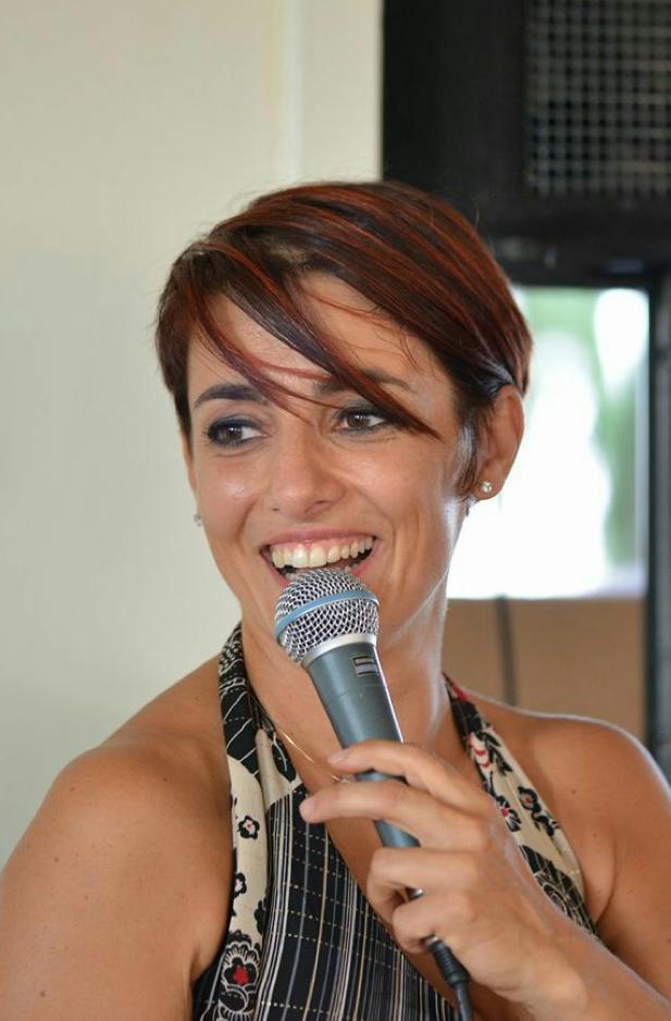 Erika Santoru