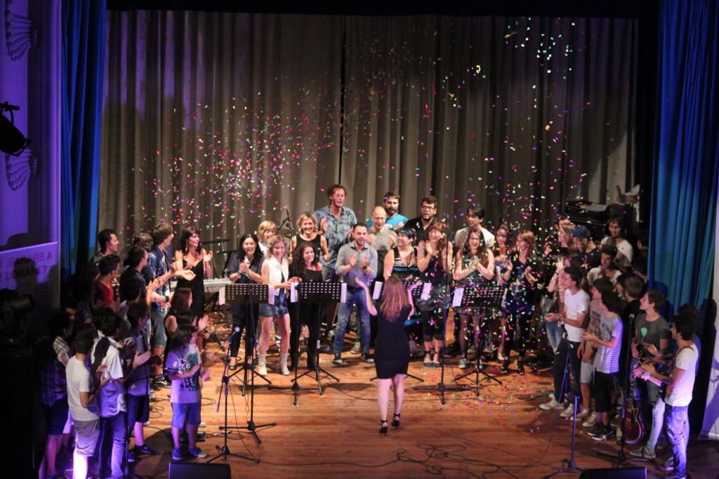 Vocal Lab 2014