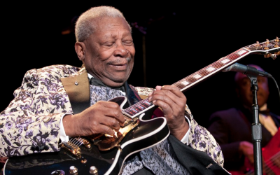 "Come suonare l'assolo iniziale di ""The Thrill is Gone"" di B.B. King"
