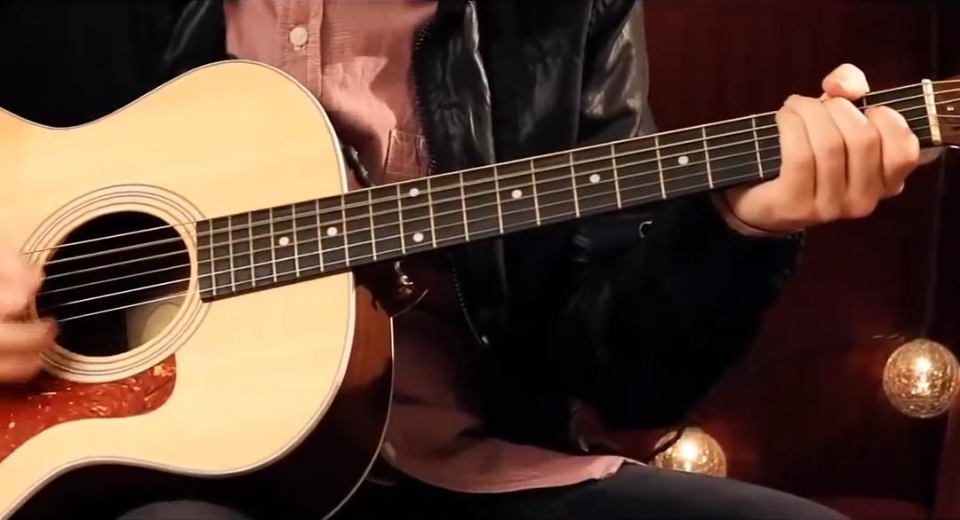 Non fare questo errore se vuoi imparare a suonare la chitarra!