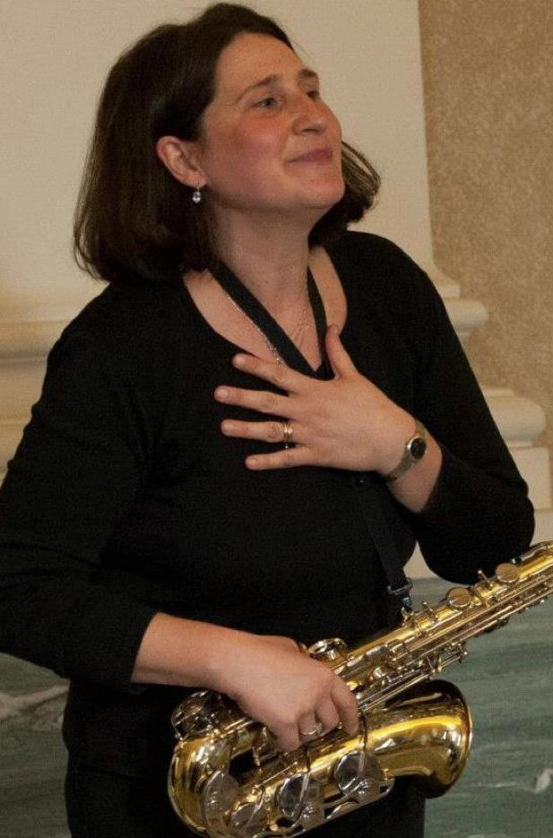 Monica Martini